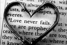 ♥God is Love ♥