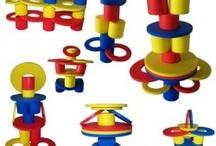 EKILIBRITOR / EKILIBRITOR educational toy