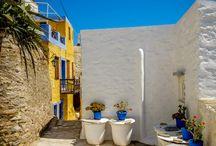 Syros island....mine.......but perhaps it  t