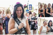 Hen Party Photography