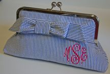 Fashion and Style - Bags / by Legal Preppy