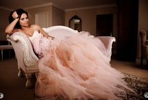 Bridal Couture Designer Gowns