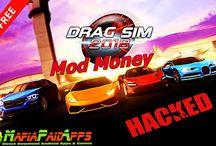 Drag Sim 2018 Apk + Mod Money + Data for Android