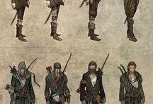 clan wear