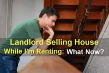 Tips for Tenants