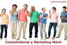 Marketing con Móviles / El Marketing Móvil y las técnicas para promocionar productos...