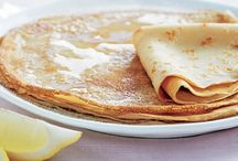 Asda | Pancake Day / There's so many different recipes to try this Pancake Day including sweet, fun and savoury!