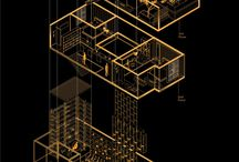 Axonometric / Design