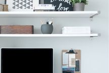 Attractive Home Offices