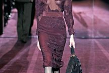 Fashion - Fall 2012 / by Roberta Pasciuti