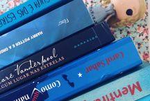 Postagens de Livros