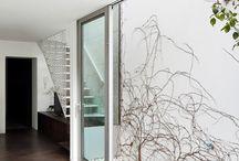 Inside out garden design