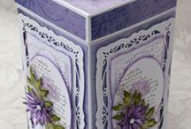 Cards Purple Haze
