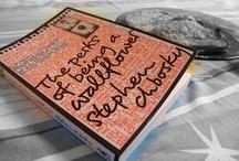 Books / by Rebecca Gutierrez
