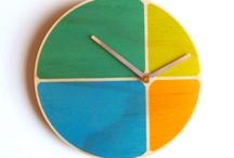 Relojes - Hora - Clocks - Time