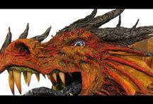Dragons, Dragons, Dragons!