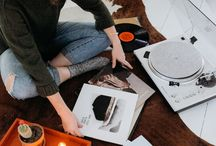 ❝torn❞ thematic / vinyl records, music