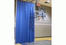 Portable Drapes /  Pipe and Drape systems assist individuals target a space that fulfills their exact specifications. You can utilize pipe and drape to change a vast, open space into smaller, most exclusive areas if required. Easy to set-up and transport, these systems are perfect for a selection of events.Visit our site http://www.onlineeei.com/drapes.cfm for more information on Pipe and Drape