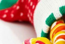 Christmas- stocking stuffers / by Whitney Schabow