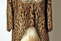 Leopardenmantel