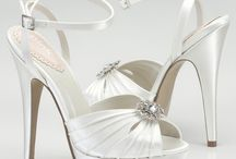 Wedding Shoes / by Gail Atwood