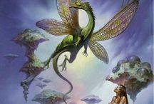 Dragons / by Debbi Montgomery