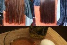 Körper und Haare Tipps