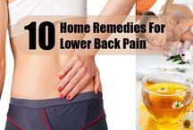 ból pleców-środki naturalne