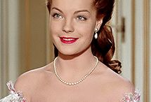 Empress Elizabeth of Austria(Sissi)-Sissi: The Young Empress, The Fateful Years of an Empress / play by: Romy Schneider