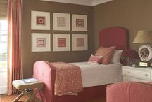 Room ideas / by Brooke Whetsell