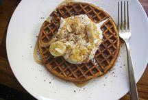Breakfast Foods / by aly vander
