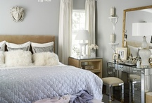 Master Bedroom / by Whole Family Nourished