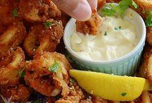 fabulous seafood  recipes
