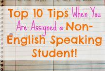 Non English Speakers