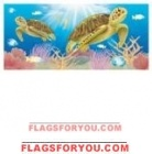 Turtle Flags