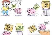 Cool and funny comics