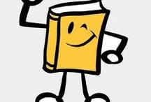 """PLEC 2n ESO: curs 2015-2016 / Tauler de lectures dels alumnes de 2n de l'ESO- curs 2015/2016-.Us convidem a repinejar des del vostre tauler personal """"Diari de lectures"""" la presentació de nous llibres. En cas que el llibre ja tingui una entrada feta, afegiu-li un comentari ( Per què l'heu triat, ? Què us ha semblat? El recomanaríeu...?)"""