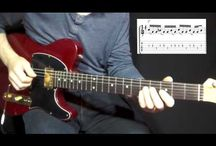 Thomas Berglund on Ultimate guitar / Thomas Berglunds guitar lesson on Ultimate guitar.