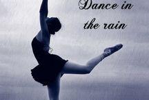 Ballet / Pictures of dance