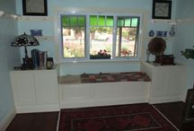 Window Seat / Window seat