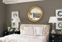 paint colors to consider / by Andrea at HomageStyle.com