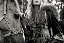 Fashion: Nordic Winter