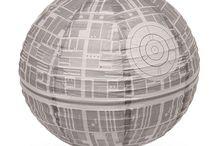Sala De Star Wars