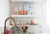 SMT Kitchen Inspiration / 2015 Kitchen Countertop Style