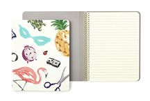 Back to School / Head back to school (or just to the office) with cute supplies.  / by Lifeguard Press
