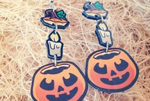 Halloween ★☽ / All things spooky.