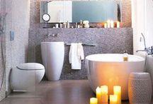 Baðherbergi/Bathroom