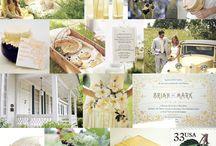 My Wedding  / inspiration for my wedding!!!!!!!!