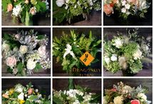 Send Flowers with Dragonfly Floral