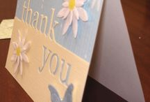 Handmade Cards / DIY cards for all occasion.